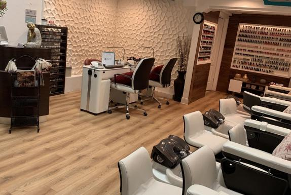 Nail salon 94118 - Nails Salon