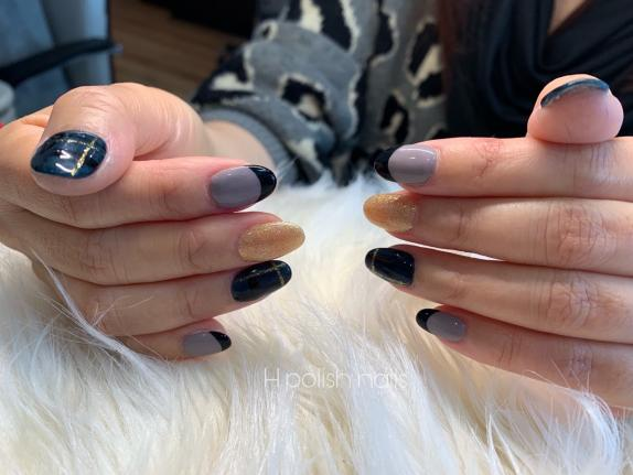 H Polish Nails - Nail salon 94118