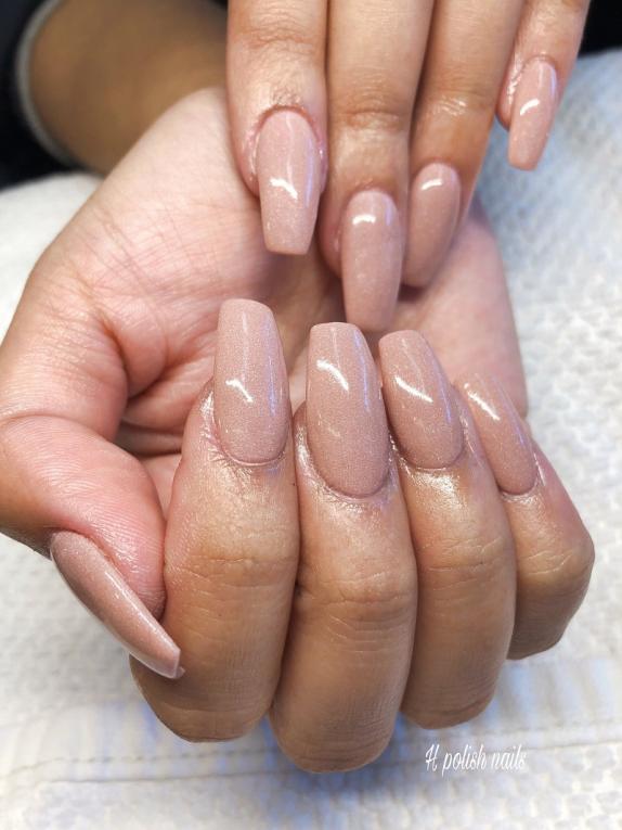 Nail Salon 94118    H Polish Nails   Top 1 Nail Salon in Jordan Park  San Francisco, CA 94118