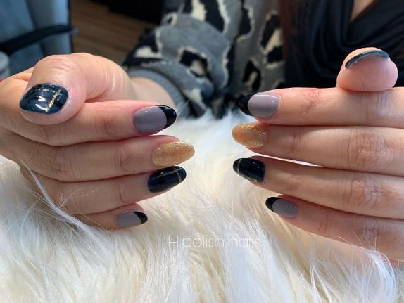 Nail Salon 94118 |  H Polish Nails | Top 1 Nail Salon in Jordan Park  San Francisco, CA 94118